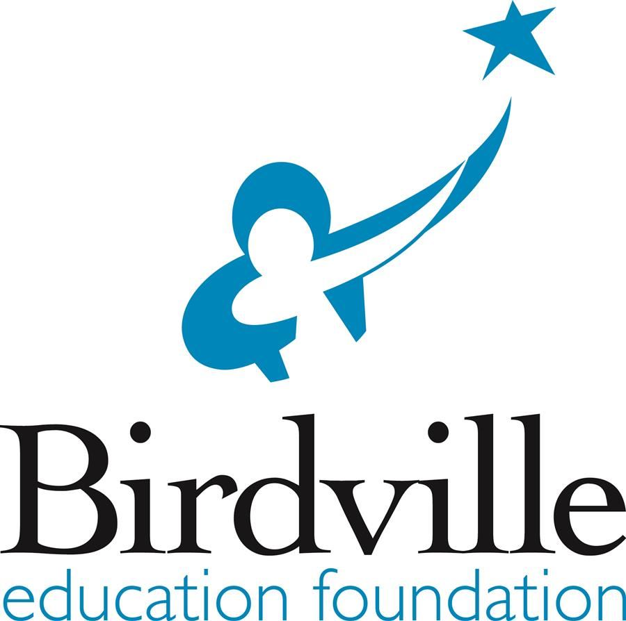 Birdville Education Foundation logo