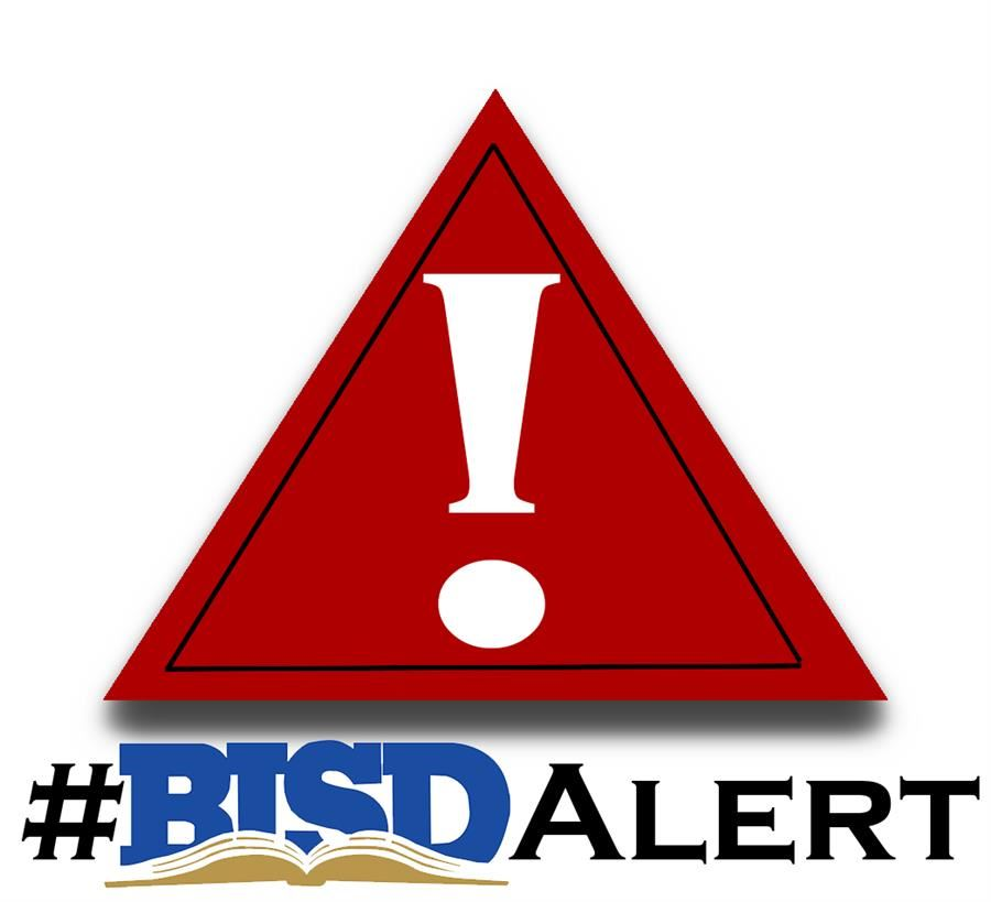 BISD Evening Activities CANCELLED