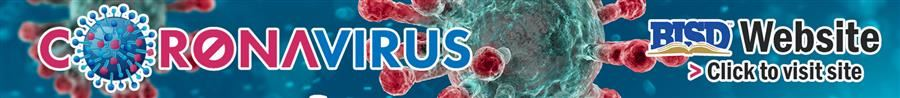 Coronavirus BISD website > click to visit site