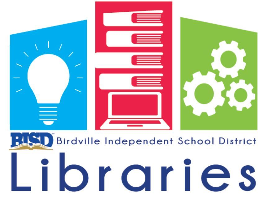 BISD Libraries logo