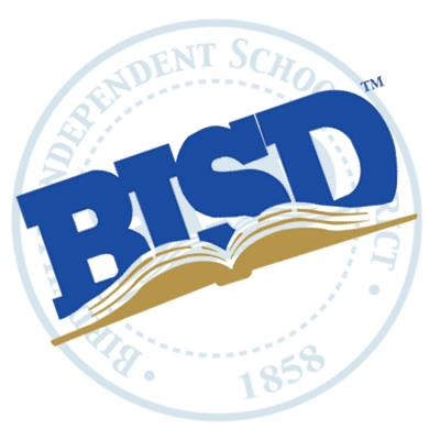 BISD Logo with Seal