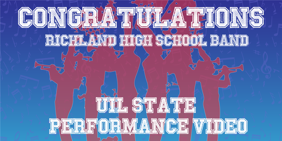 Band State Performance Video