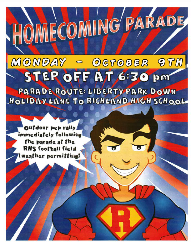 Homecoming Flyer WEb