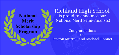 National Merit Scholarship