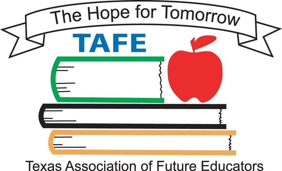 Texas Association of Future Educators Logo