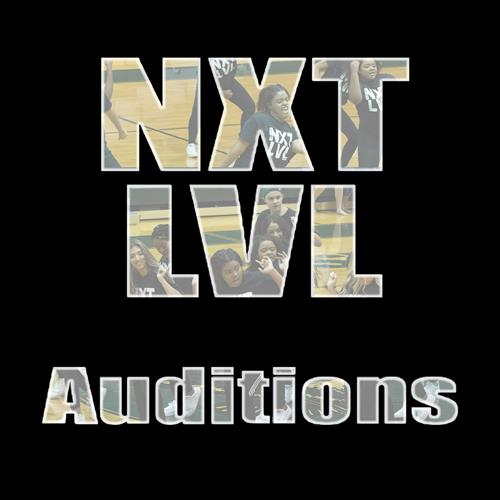 NXT LVL Auditions