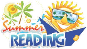 Link to Summer Reading Assignments