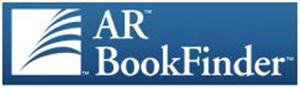 AR book Finder icon