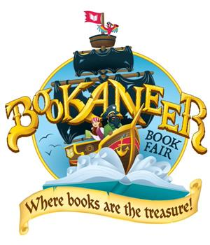 Bookaneer Book Fair