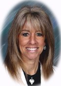 Photo of Spicer Principal, Cheryl Waddell