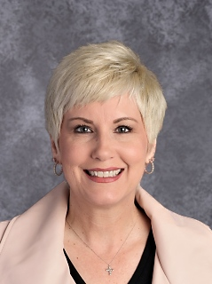 Mrs. Dawn Demas, Principal