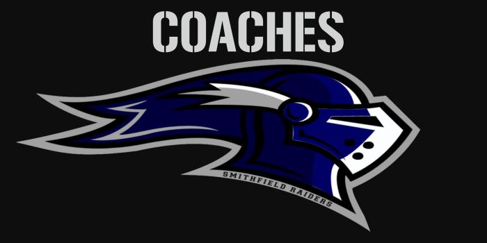 COACHES- Smithfield Raiders