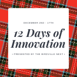 12 Days of Innovation thumbnail