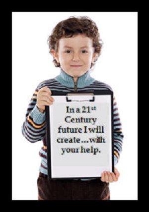 21st Century Kid