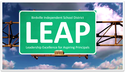 Leadership Excellence For Aspiring Principals Overview