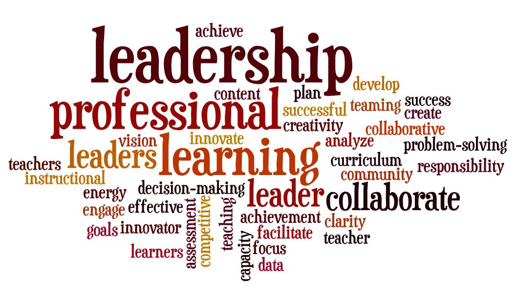 Leaders of Learners / Becoming a Leader of Learners