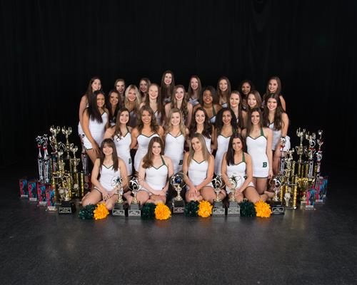 GMDT nationals