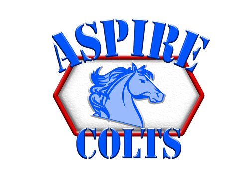 Aspire Colts Logo
