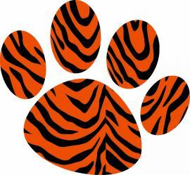 Tiger Pride!