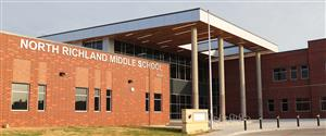 N Richland Middle School