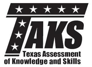 TAKS - Texas Assessment of Knowledge and Skills logo