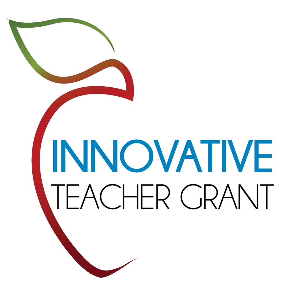 Innovative Teacher Grant logo