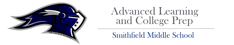 Advanced Learning and College Prep | Smithfield MS
