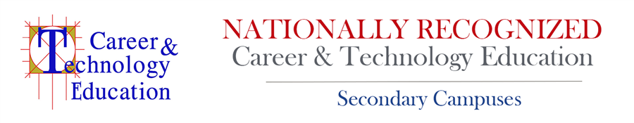 Nationally Recognized Career and Technology Education