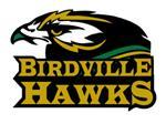 Birdville HS logo