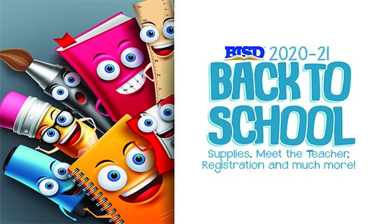New To Birdville Isd Back To School Overview