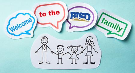 image Welcome to the BISD Family
