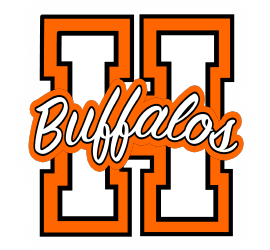 Haltom High logo