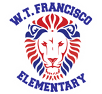 WT Francisco logo