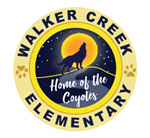Walker Creek Elementary logo