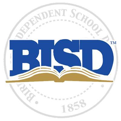 BISD seal logo