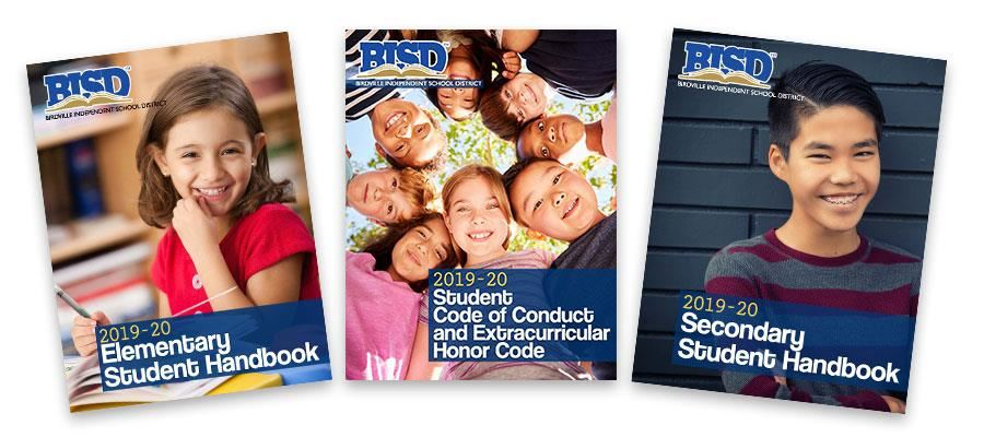Student Services / Handbooks