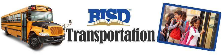 Transportation Attendance Zones School Bus Stops