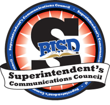 Superintendent's Communications Council Logo