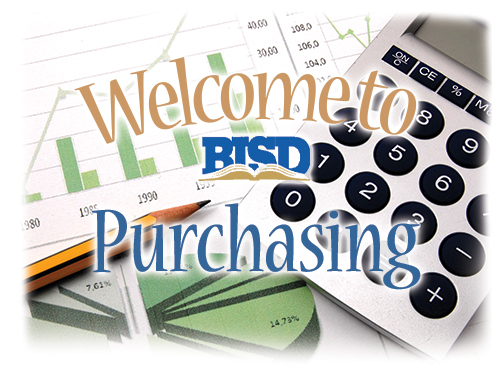 purchasing department purchasing information