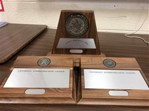 RICHLAND CHOIRS BRING HOME 1s AND 2s FROM UIL