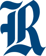 Richland baseball logo