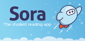 Sora: The student reading app