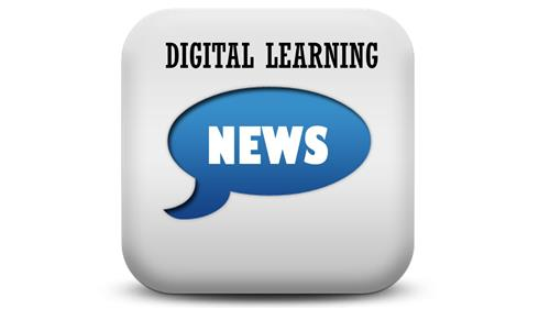 digital learning news logo