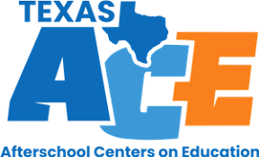 Texas After School Centers for Education Logo