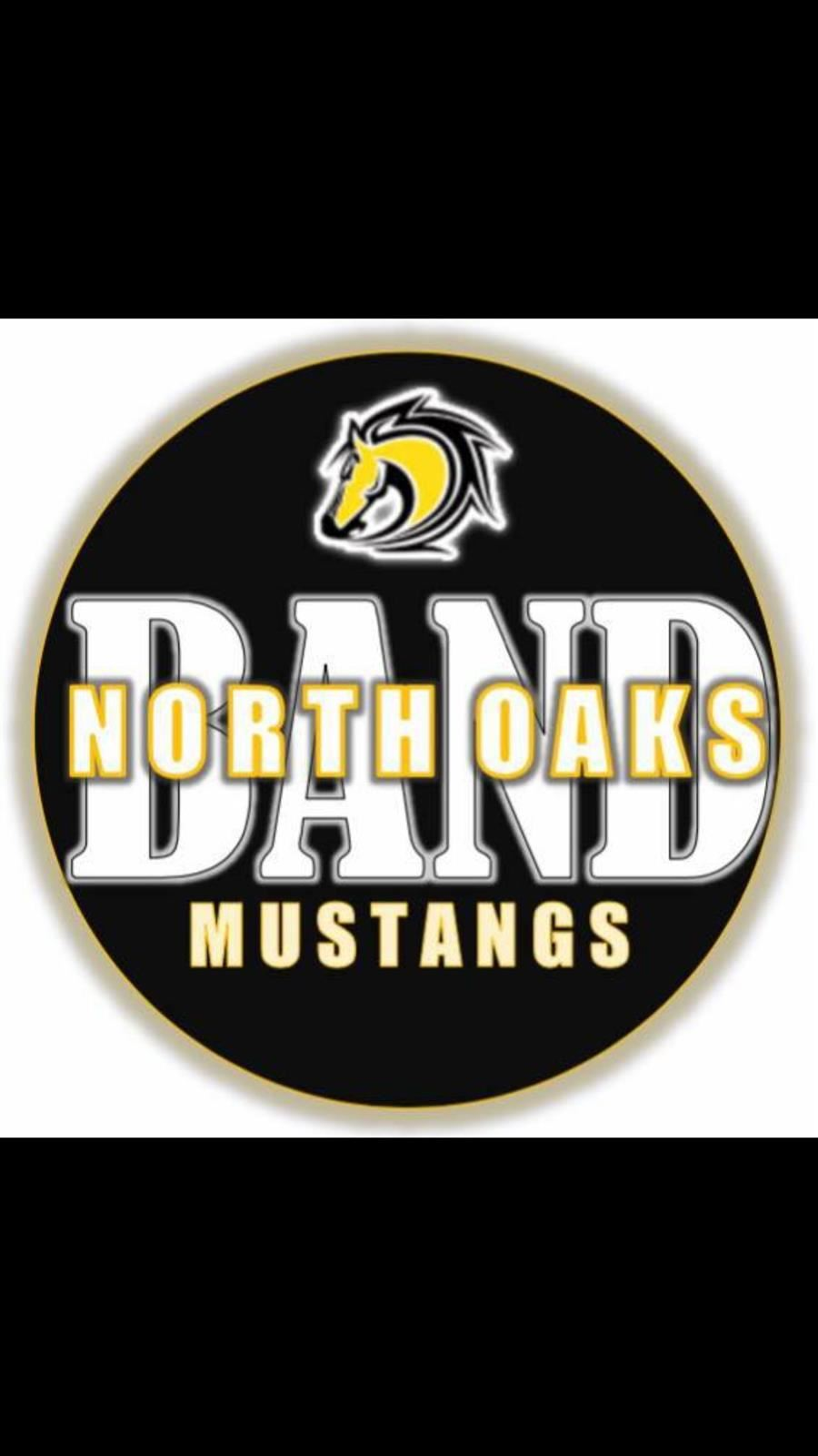 North Oaks MS Band