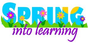 spring into learning