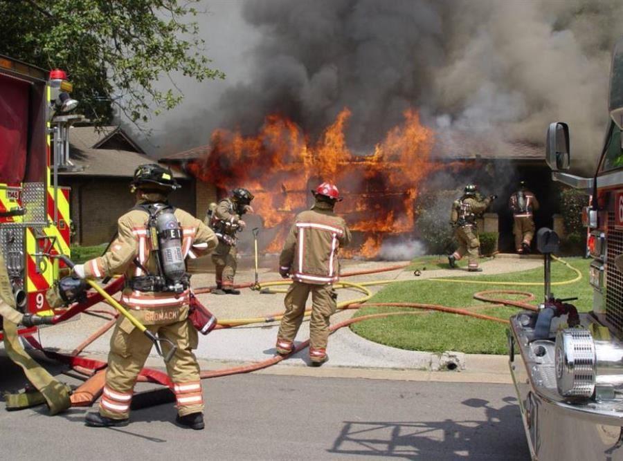 Birdville Isd Fire Academy Overview