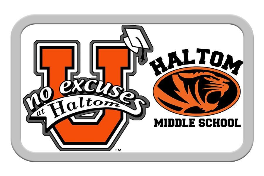 College Readiness for Haltom MS