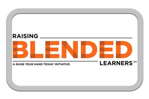 Raising Blended Learners logo