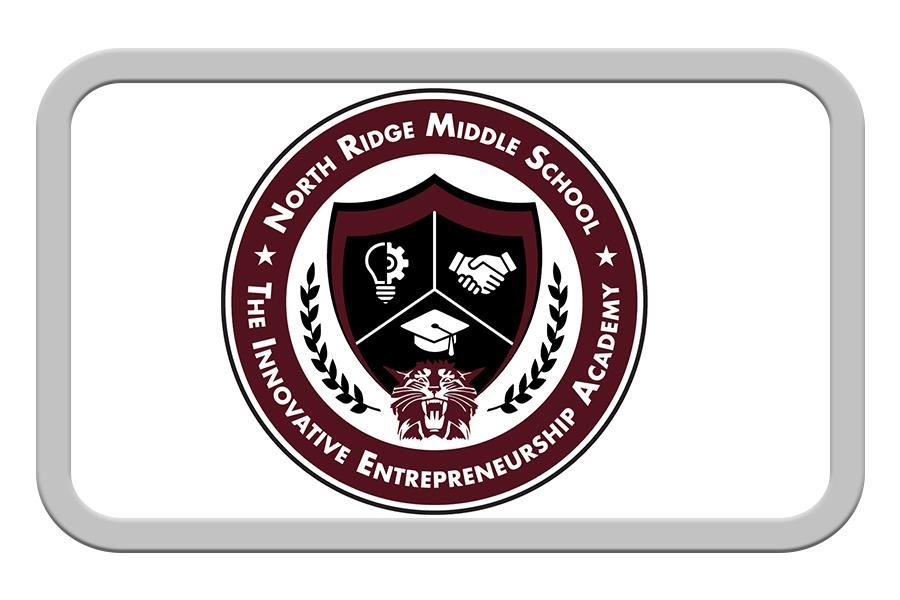 N Ridge MS logo